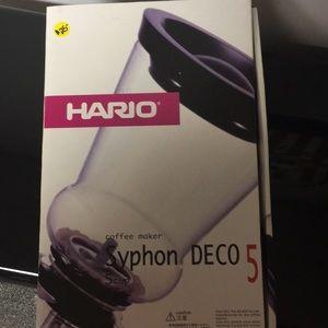 HARIO Coffee Syphen 5